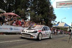 Luigi Sambuco, Renault New Clio