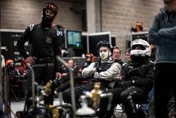 Black Falcon, Mercedes-AMG GT3: Crew