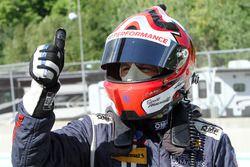 GS ganador de la pole Scott Maxwell, Multimatic Motorsports