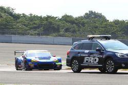 #61 R&D Sport Subaru BRZ