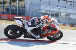 Marco Melandri, Aruba.it Racing - Ducati