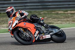 Alex de Angelis, IodaRacing Team