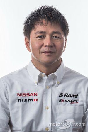 Satoshi Motoyama, Mola, GT500