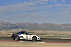 #49 Atlanta Motorsports Mazda MX-5 Cup: Joey Bickers