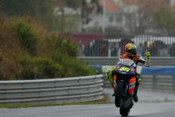 Yarış galibi Valentino Rossi, Repsol Honda Team