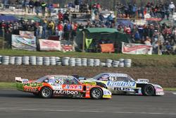Martin Serrano, Coiro Dole Racing Dodge, Jonatan Castellano, Castellano Power Team Dodge