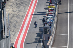 Джек Миллер, Marc VDS Racing Honda