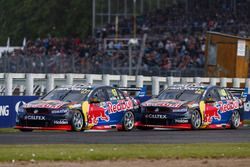 Shane van Gisbergen, Triple Eight Race Engineering Holden, Jamie Whincup, Triple Eight Race Engineer