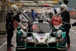 #85# G-Print by Triple 1 racing Ligier JSP3:Hanss Lin