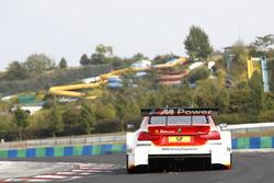 Аугусту Фарфус, BMW Team MTEK, BMW M4 DTM