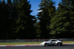 Alexander Toril Boquoi, Tim Scheerbarth, Porsche 991 GT3 Cup BF