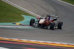 Mikkel Jensen, kfzteile24 Mücke Motorsport Dallara F312, Mercedes-Benz