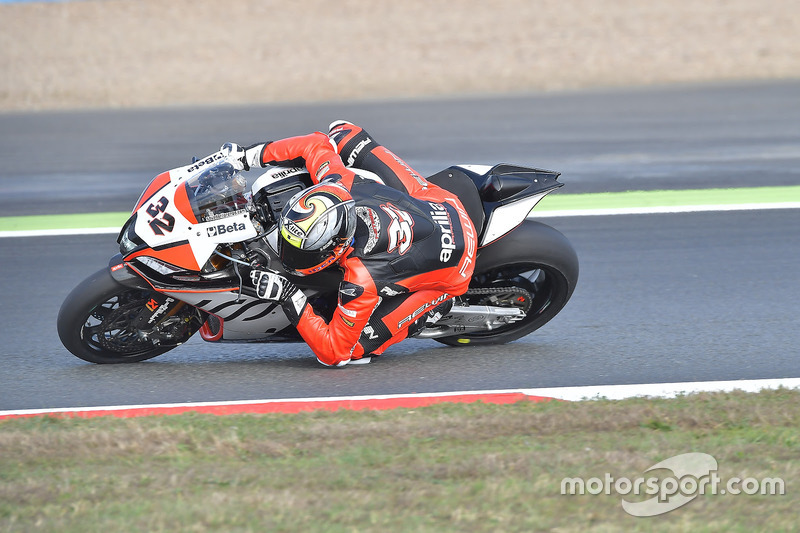 Lorenzo Savadori: 5. / 6. Platz: