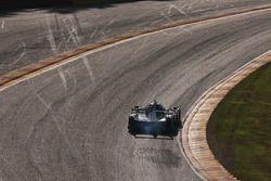 In the 'Raidillon', #41 Greaves Motorsport, Ligier JS P2-Nissan: Memo Rojas, Julien Canal, Nathanaël