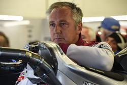Michael Bartholemy, Marc VDS Racing, Teamchef