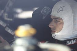 Nelson Piquet Jr., Ford