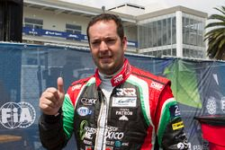 Ganador de la Pole LMP2 RGR Sport by Morand Ricardo González