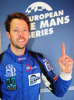 LMP3-Polesitter Ross Kaiser, 360 Racing