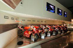 Il Museo Ducati