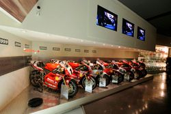 Il museo Duicati