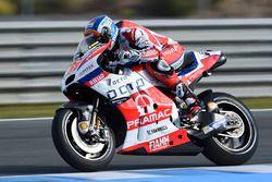 Michele Pirro, Octo Pramac Racing