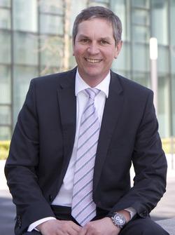 DMSB-Präsidium Dr. Hans-Gerd Ennser
