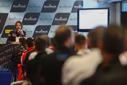 Stephane Ratel, Chef SRO Motorsport Group