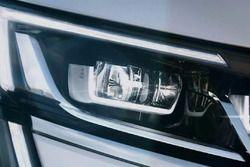 Teaser du successeur du Renault Koleos