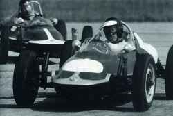 Jochen Rindt, Formel Vau