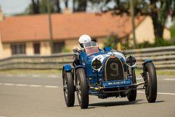 Bugatti 35 B aus dem Jahr 1928