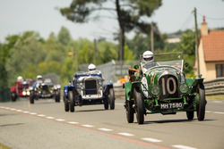 1925 Bentley 3 Litres Speed