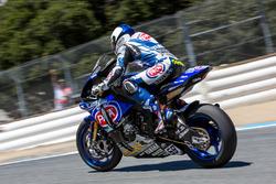 Niccolo Canepa, Pata Yamaha Official WorldSBK Team