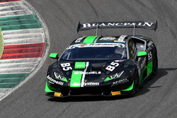 Lamborghini Huracan #109, Necci-Spinelli, Antonelli Motorsport