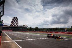 Ganador Pierre Gasly, Prema Racing