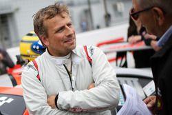 Christian Menzel, Porsche 911 GT3 CUP