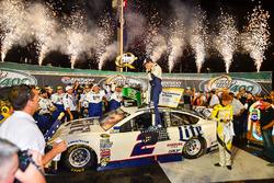 Ganador Brad Keselowski, Team Penske Ford
