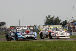 Esteban Gini, Nero53 Racing Torino, Diego De Carlo, JC Competicion Chevrolet