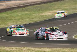 Diego De Carlo, JC Competicion Chevrolet, Mariano Altuna, Altuna Competicion Chevrolet, Mathias Nole