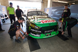 Cameron Waters y Jack Le Brocq, Prodrive Racing Australia