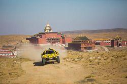 2016CGR,SMG赛车与寺庙