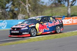 Jamie Whincup y Paul Dumbrell, Triple Eight Race Engineering Holden