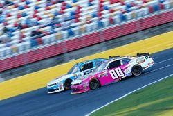 Kevin Harvick, JR Motorsports Chevrolet, Joey Gase, Chevrolet