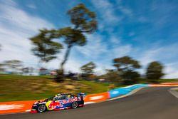 Shane van Gisbergen et Alexander Premat, Triple Eight Race Engineering Holden