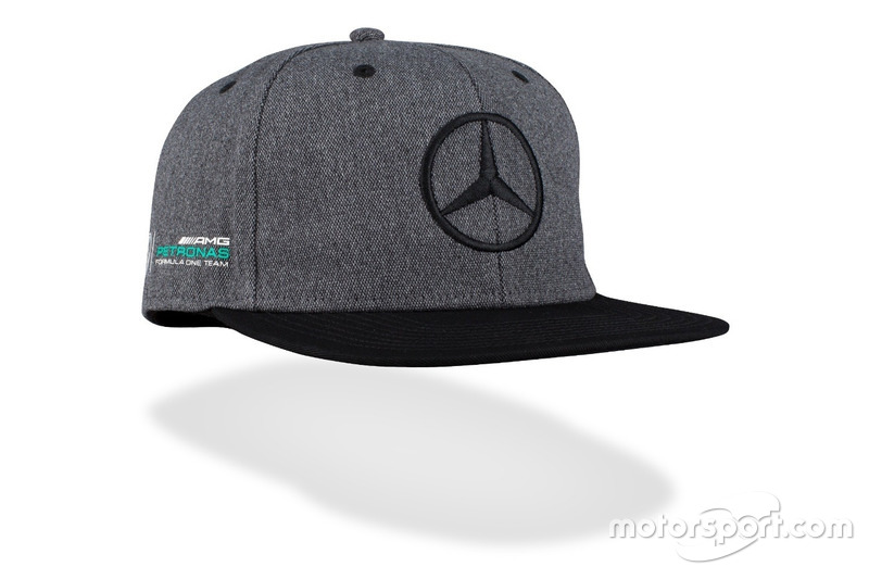 10513aec Gorra Mercedes AMG Petronas Lewis Hamilton