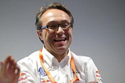 Sven Smeets, Volkswagen Motorsportdirektor
