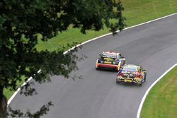 #303 Matt Simpson, Simpson Motorsport, Honda Civic