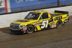 Cody Coughlin, Kyle Busch Motorsports, Toyota