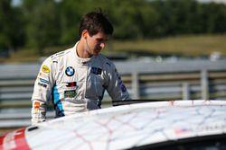 #100 BMW Team RLL BMW M6 GTLM: John Edwards