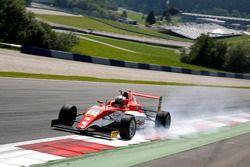 Nicklas Nielsen, Neuhauser Racing
