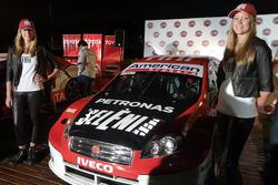 El Fiat Linea de José Manuel Urcera